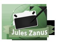 JulesZanus Logo
